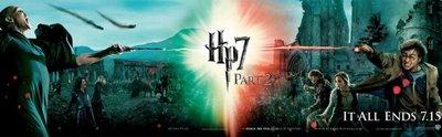 'Harry Potter y las Reliquias de la Muerte. Parte II' supera todos los récords de taquilla