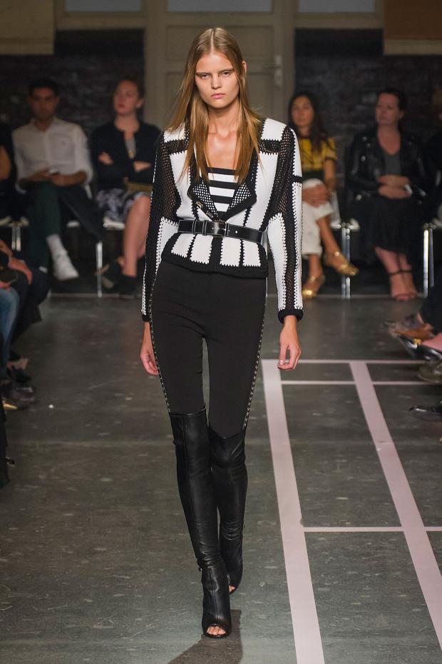 Foto de Givenchy colección Primavera-Verano 2015 (28/58)