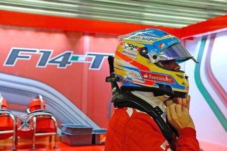 Movistar ya negocia con McLaren y Fernando Alonso