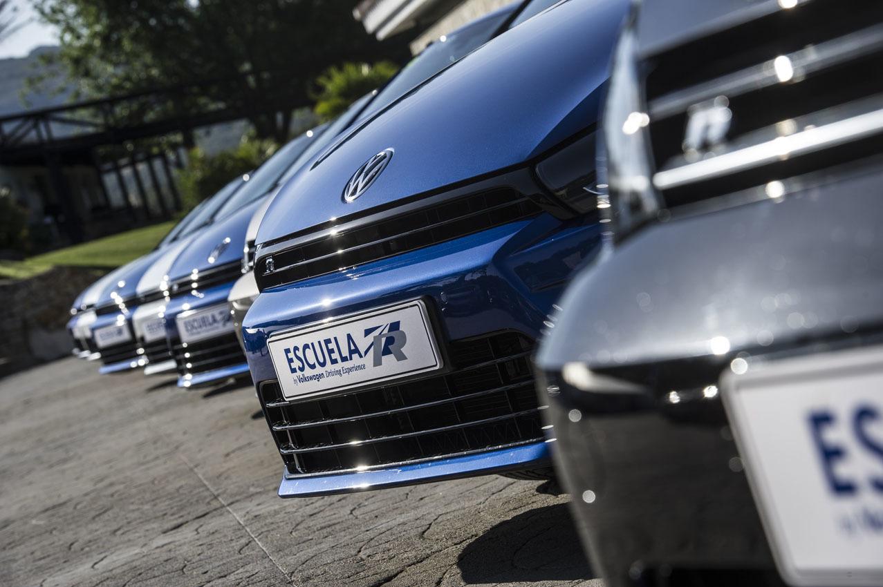 Foto de Escuela R de Volkswagen (2/27)