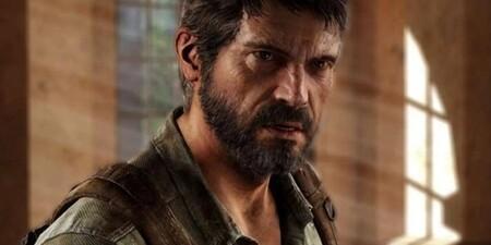 Joel Last Of Us 2 1