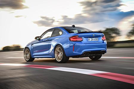 BMW m2 CS BMW M2 2021