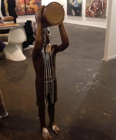 ARCOmadrid 2016, este año la Feria da el Do de pecho