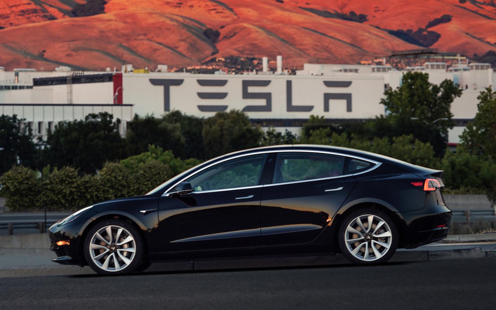 Foto de Tesla Model 3 - detalles (10/10)