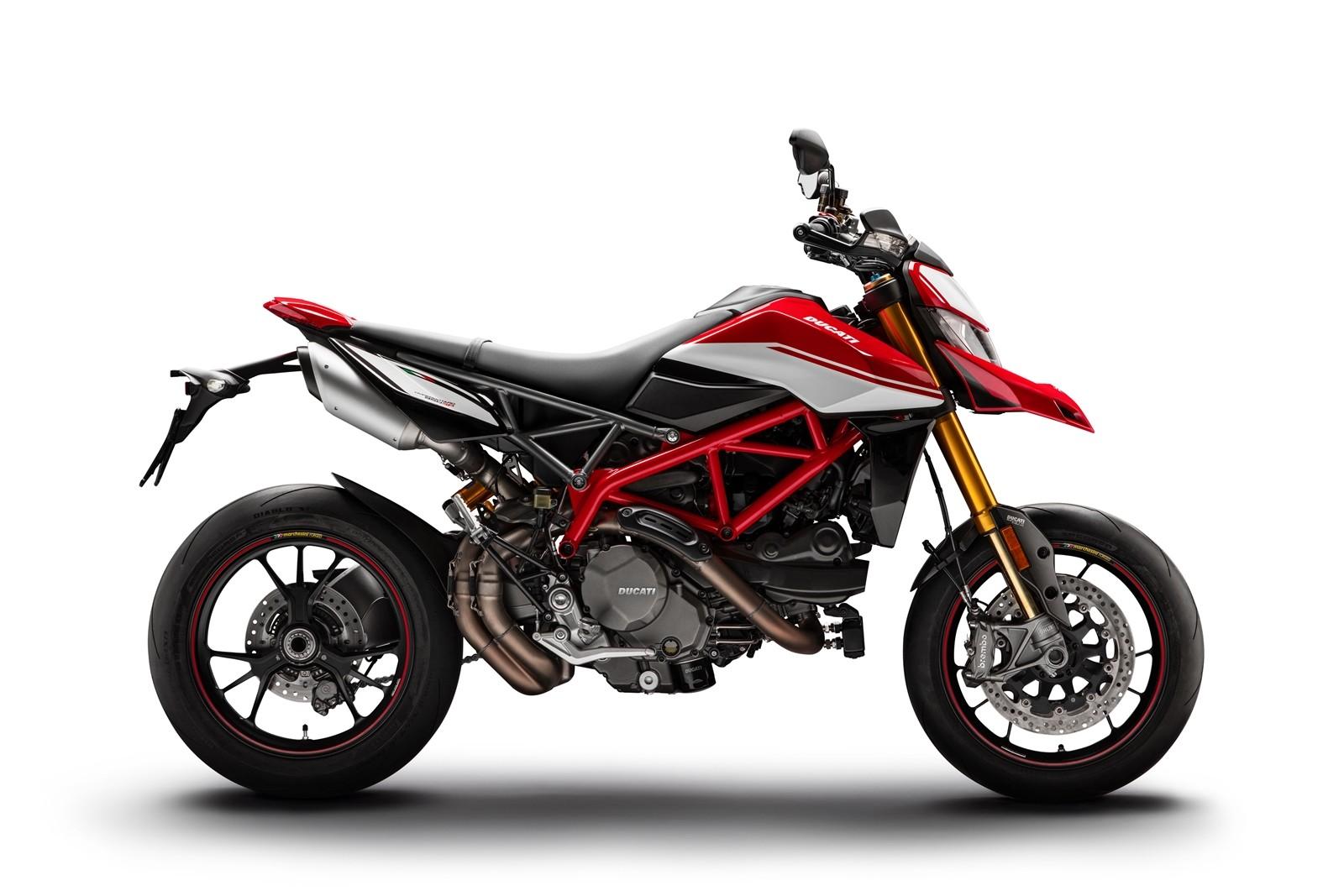 Foto de Ducati Hypermotard 950 2019 (45/76)