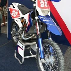 Foto 3 de 8 de la galería bmw-450-enduro en Motorpasion Moto