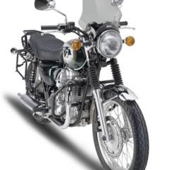 Foto 6 de 6 de la galería givi-mantiene-el-toque-de-los-anos-60-en-la-kawasaki-w800 en Motorpasion Moto