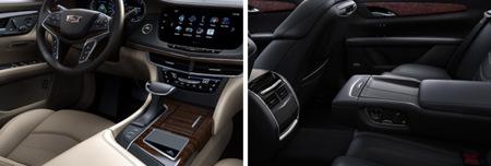 Cadillac Ct6 2016 6