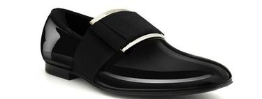Roger Vivier tiene los zapatos perfectos para ir de fiesta en su colección Belle Vivier