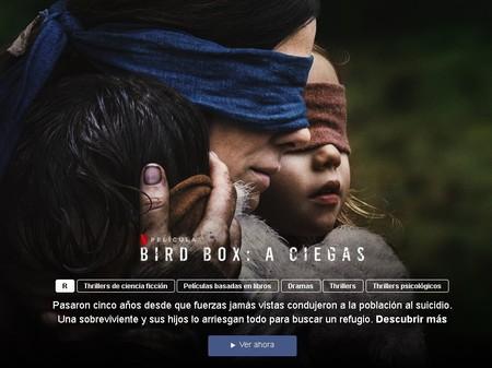 Netflix permite ver algunas series y películas originales gratis y sin cuenta en México: desde 'Stranger Things' hasta 'Bird Box'