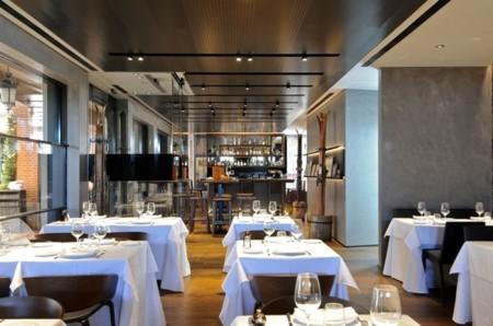 Aspen, el primer restaurante de La Moraleja, se renueva por dentro y por fuera