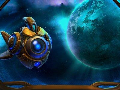 Sondius es el héroe de Starcraft que no esperabas ver en Heroes of the Storm