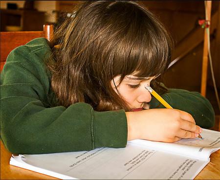 Época de exámenes: ¿sabes cuidar la alimentación de tus hijos para que mejore su rendimiento físico e intelectual?