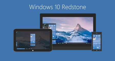 Windows 10 Redstone 2 Windows 10 Ring Features