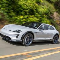 ¡Es oficial! El Porsche Mission E Cross Turismo eléctrico de 600 CV se fabricará en serie