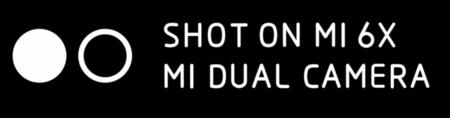 Xiaomi Mi 6x Camara Dual