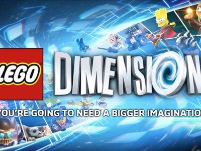 Adventure Time, Sonic, Harry Potter y más personajes en la nueva expansión de LEGO Dimensions