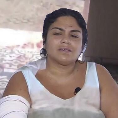 La escalofriante escena de la agresión: Así es cómo encontraron a Saray Montoya ('Gipsy Kings') y a su hija tras ser apuñaladas