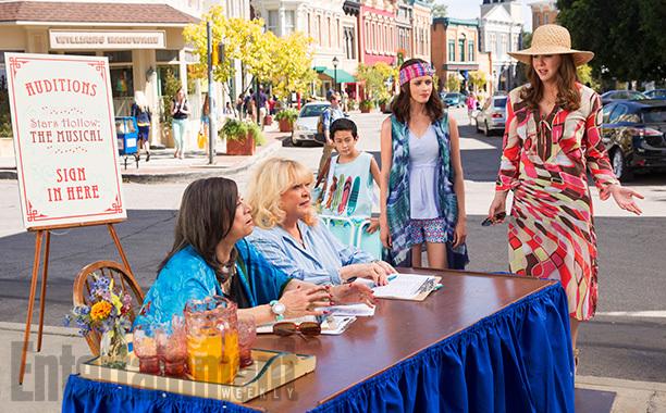 Foto de 'Las chicas Gilmore' en Netflix (2/4)