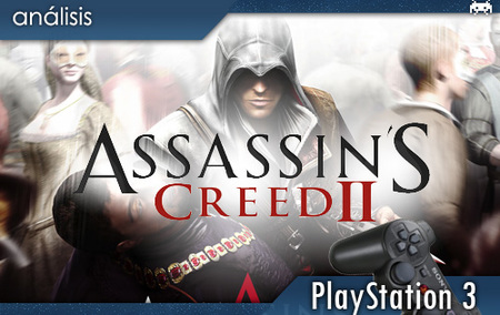 'Assassin's Creed II'. Análisis