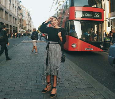 13 it-girls londineses que te guiarán por la capital británica a través de Instagram