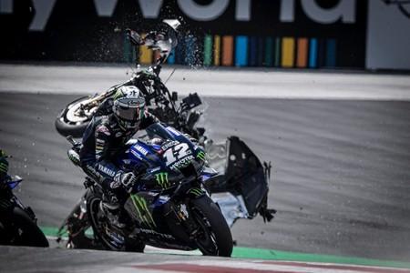 La temporada más accidentada de MotoGP: en solo cuatro carreras de 2020 ya se han producido cinco lesiones