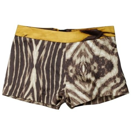 HM primavera 2011 shorts