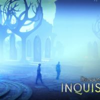 Este es el maravilloso mundo de Dragon Age: Inquisition