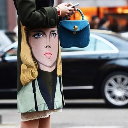 Tendencias de moda Primavera-Verano 2014: nuestras prendas irán directas al manicomio
