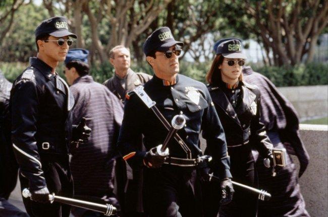 Imagen de la película 'Demolition Man'