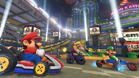 Ubisoft se disculpa por los tweets contra Mario Kart 8