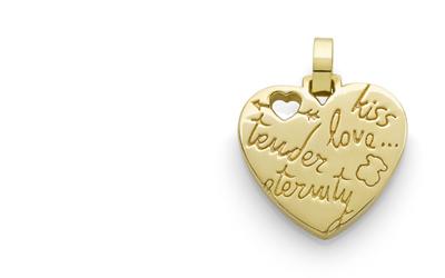 Colección San Valentín 2009 de Tous