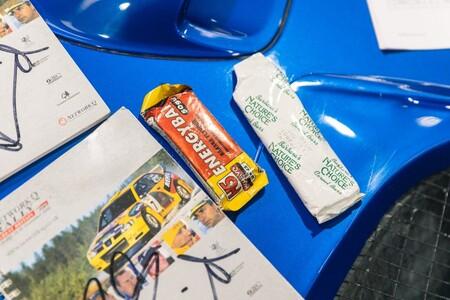Subaru Impreza Richard Burns 11