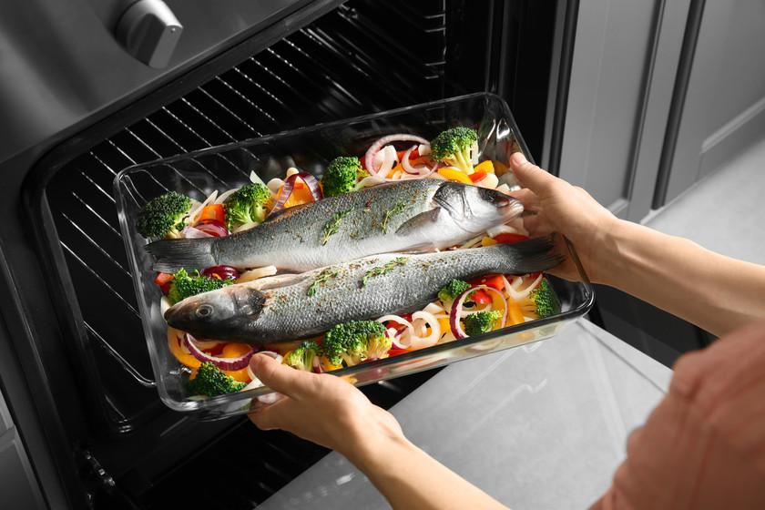 Nueve recetas para hacer en poco más de 10 minutos y comer bien y ligero ahora que estás cansado de cocinar