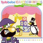 Todobebé Canticuentos: 25 canciones para niños en iTunes