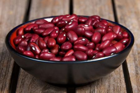 Las legumbres también son fuente de calcio