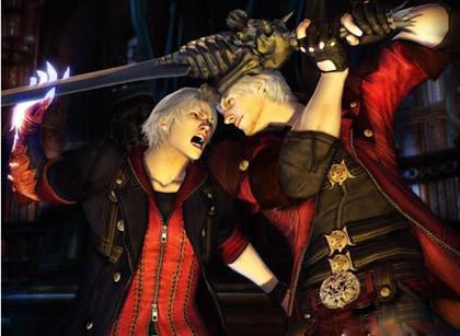 Análisis de 'Devil May Cry 4' para PS3. Esta vez sí, señores de Capcom