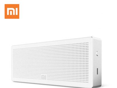 Altavoz Bluetooth Xiaomi por sólo 11 euros y envío gratis con este cupón
