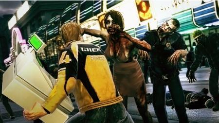Captivate'09: 'Dead Rising 2', nueva galería de imágenes