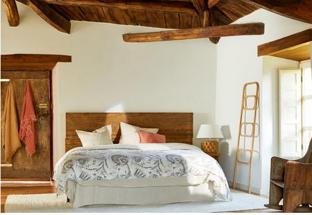 El terracota (o la versión rebajada del Living Coral) es el color de la temporada para Zara Home