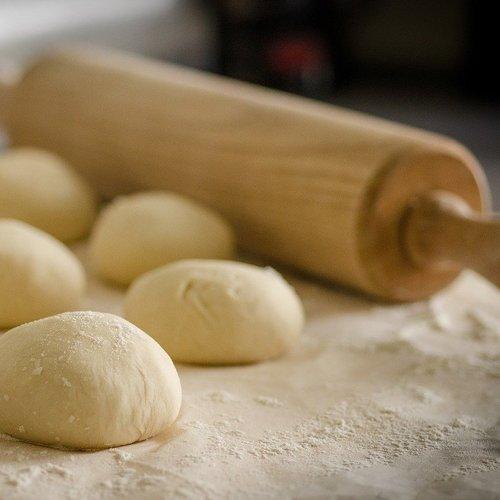 Quédate en casa: 25 recetas fáciles de pan casero para hacer con niños