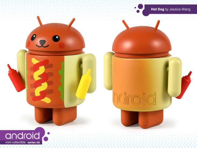 Android S6 Hotdog 34ab