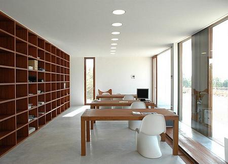 casa Marià - estudio