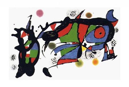 Imprescindibles exposiciones en Londres, de Bizancio a Miró