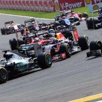 Así llega el campeonato de constructores y de pilotos antes del Gran Premio de México