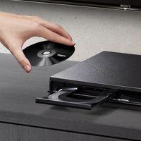 Sony actualiza su gama de reproductores Blu-ray UHD con un nuevo modelo que permite el acceso a contenido con Dolby Vision