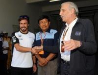 GP Malasia F1: Confirmado el regreso de Fernando Alonso a la pista