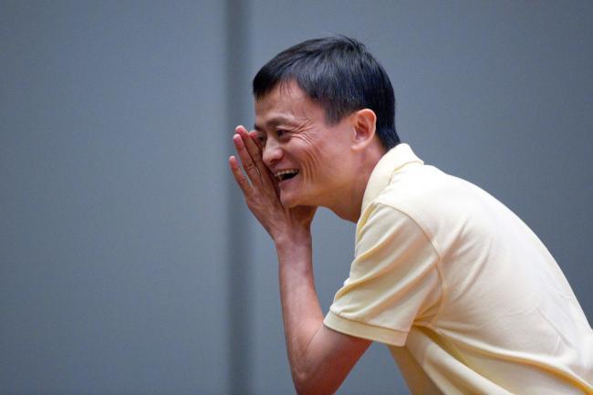 Jack Ma, de profesor de inglés a magnate de Internet sin pasar por Silicon Valley