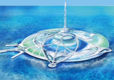 Hoteles subacu ticos el megaproyecto de hydropolis for Imagenes de hoteles bajo el agua