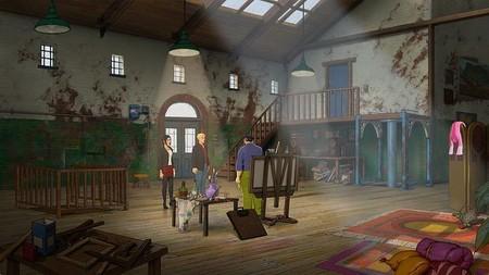 ¡Sorpresa! 'Broken Sword 5: la Maldición de la Serpiente' llega mañana a PS Vita